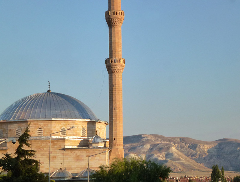 Turquie - jour 21 - Vallées de Cappadoce  - 215 - Avanos