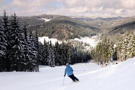Velké Karlovice v zimě žijí: tipy na nejbližší dny