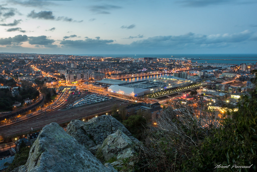 Cherbourg-octeville - France