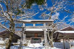 武甲山・御嶽神社