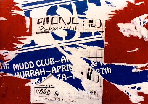 Mudd Clubb Hurrah