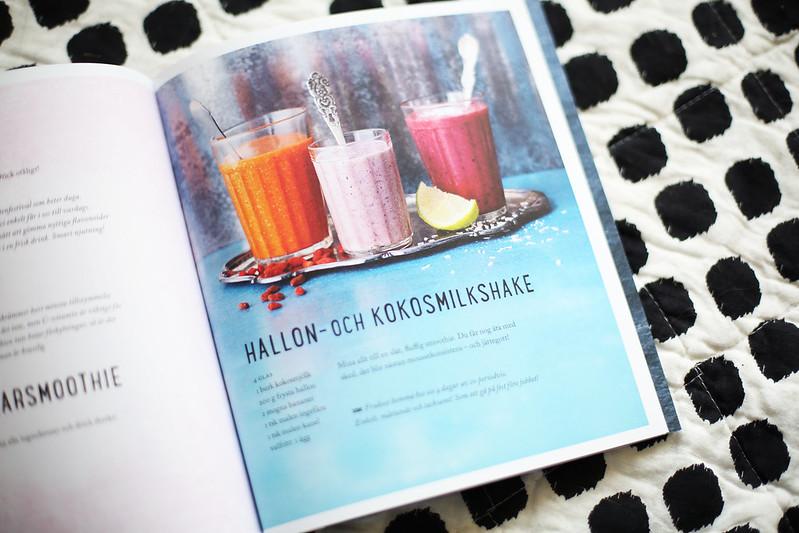 nya receptböcker!