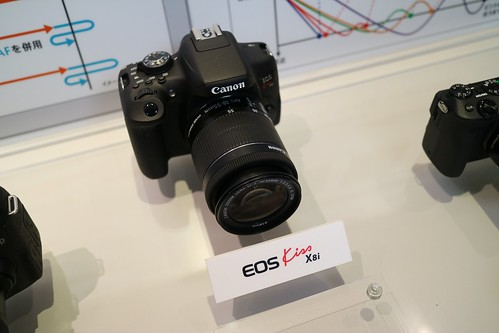 "EOS Kiss X8i Canon EOS M3 74 ""EF-M22mm F2 STM"""