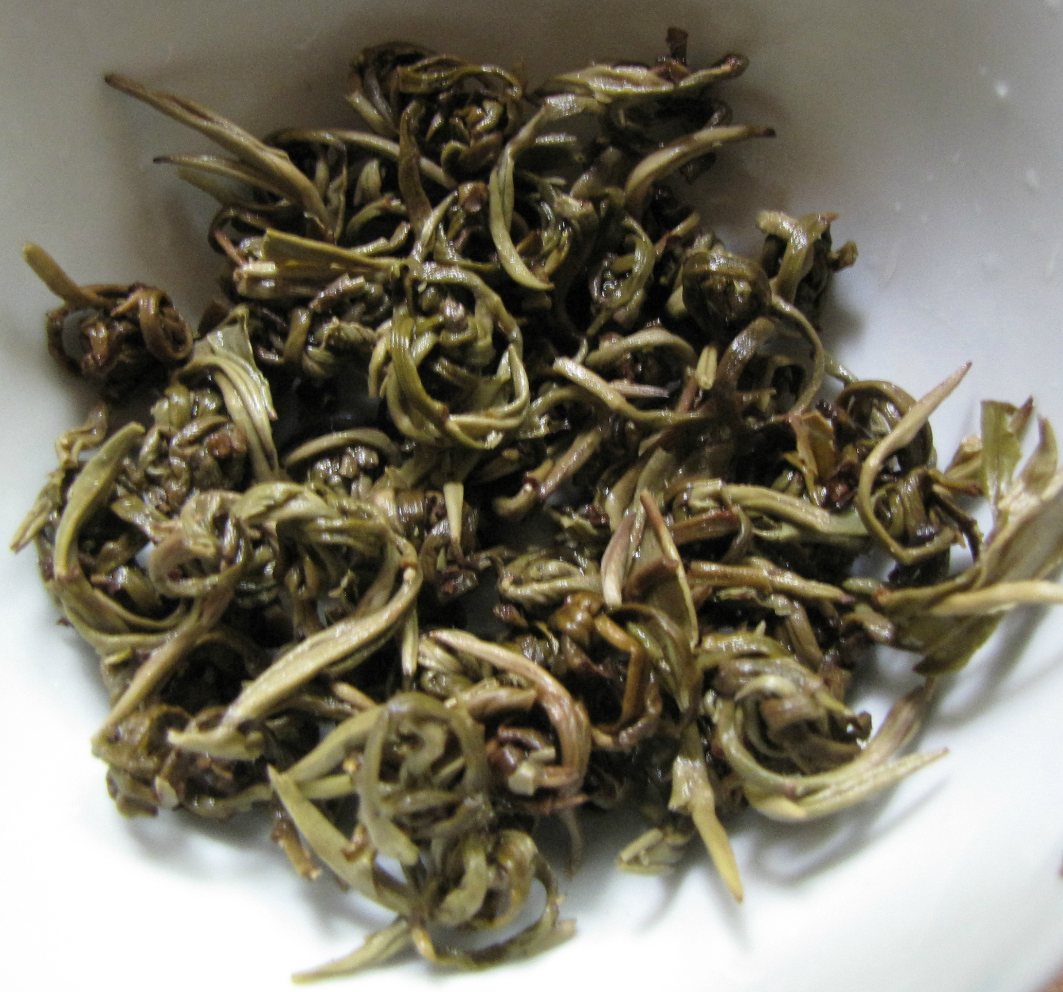 Dragon Pearls Tea
