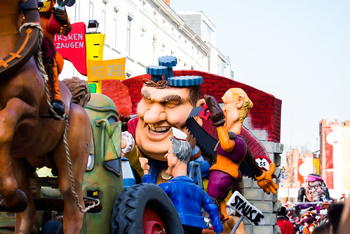 België - Aalst (Alost) - Oilsjt Carnaval 2015 (Vol 1)
