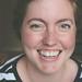 Laughing Self-Portrait by Andrea Ellen P.