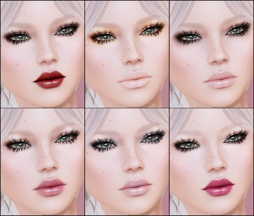 Glam Affair - Alice @ Kustom 9