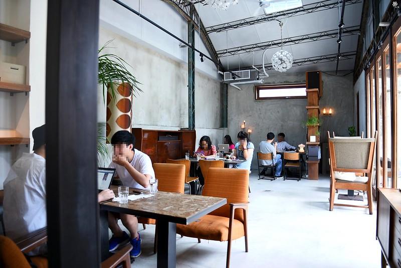 六張犁咖啡苔毛tiamocafe苔毛咖啡廳營業時間菜單 (18)