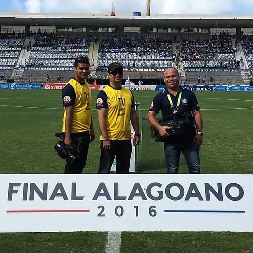 Na Luta,na Labuta... Final do Alagoano  #ProgramaArena #ArenaTvAl #Jornalimos #JornalismoEsportivo  #FinaldoAlagoano #Futebol #Clássico #ClássicodasMultidões #CSAxCRB #TvAlagoas #Canal5SBT #SBTMaceió #SBT #SBTista #EuSouSBTista #SistemaOpinião #NiguemFazN