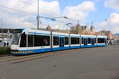Lijn 5 -> Amstelveen Stadshart
