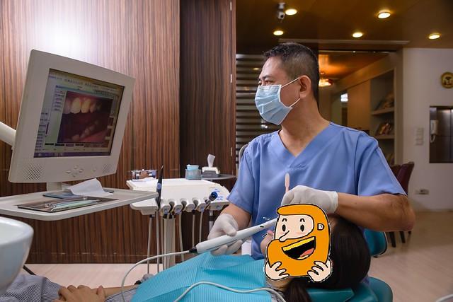 [推薦]台南佳美牙醫用全瓷冠幫我訂作一口自然耐用的假牙_評估 (14)