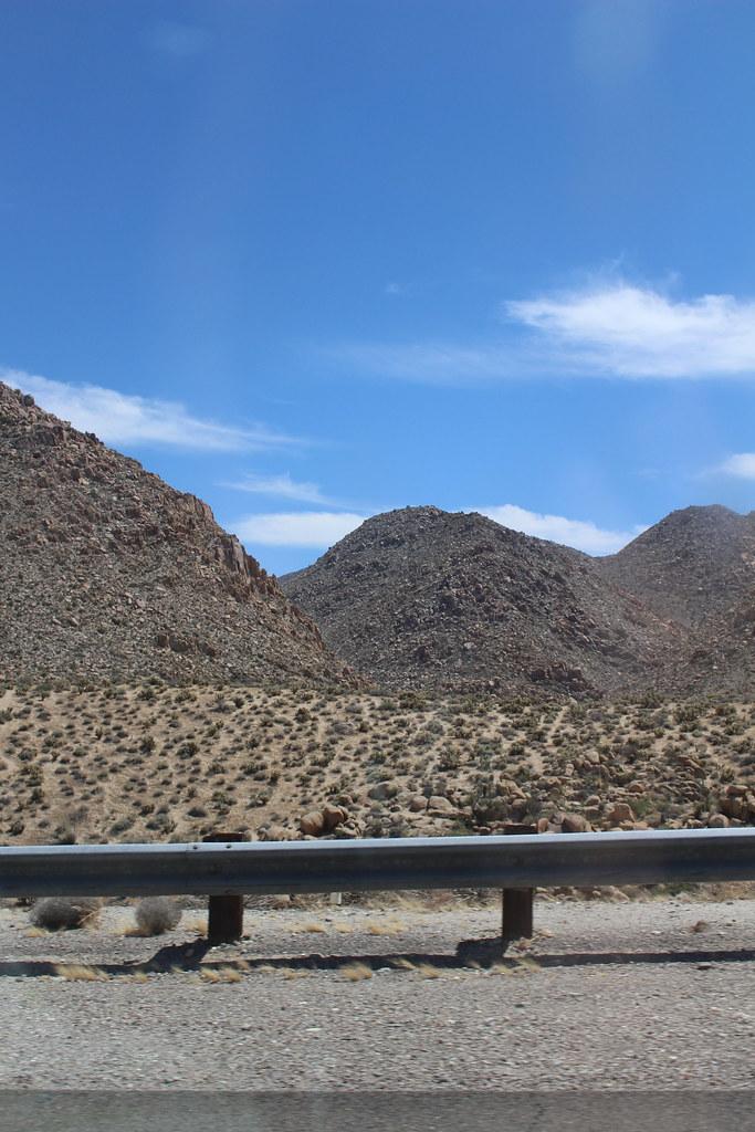 California 2016