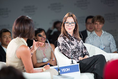 An Insight, an Idea with Michelle Yeoh