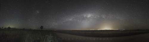 Road to the Stars (Re-processed)