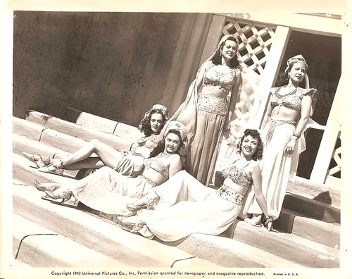 Ali Baba and the Forty Thieves - Promo Photo 4