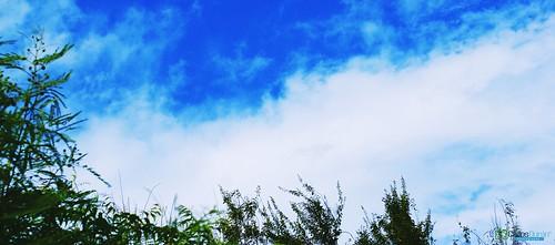 cloud naturaleza nature azul cielo mao hd amina rd republicadominicana nuves valverde carlosduran haltadefinicion