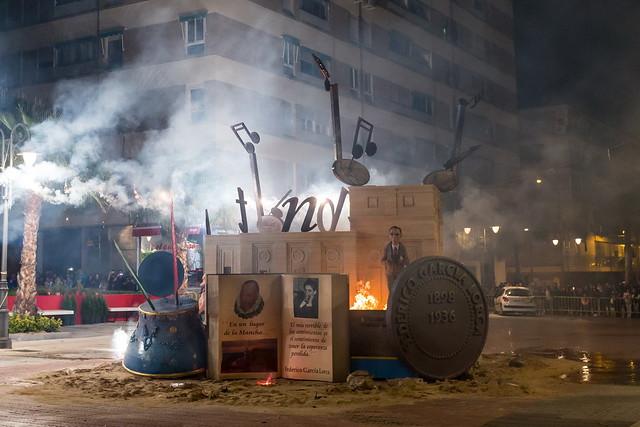 Fiestas Getafe 2016 (II)