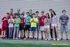Clausura Escuelas Deportivas