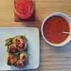 Date night en la casa. :fork_and_knife: