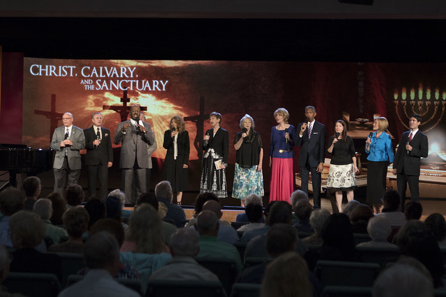 3ABN Spring Camp Meeting (2016)