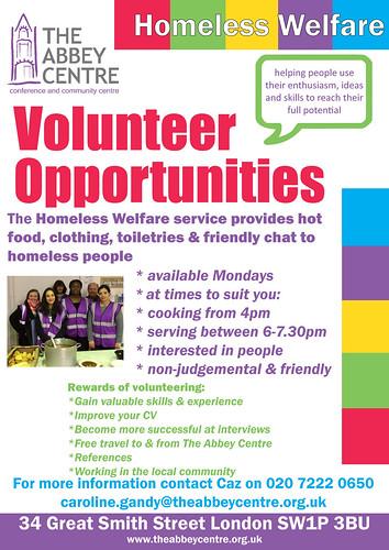 VolunteerOpportunity-Hot-meal