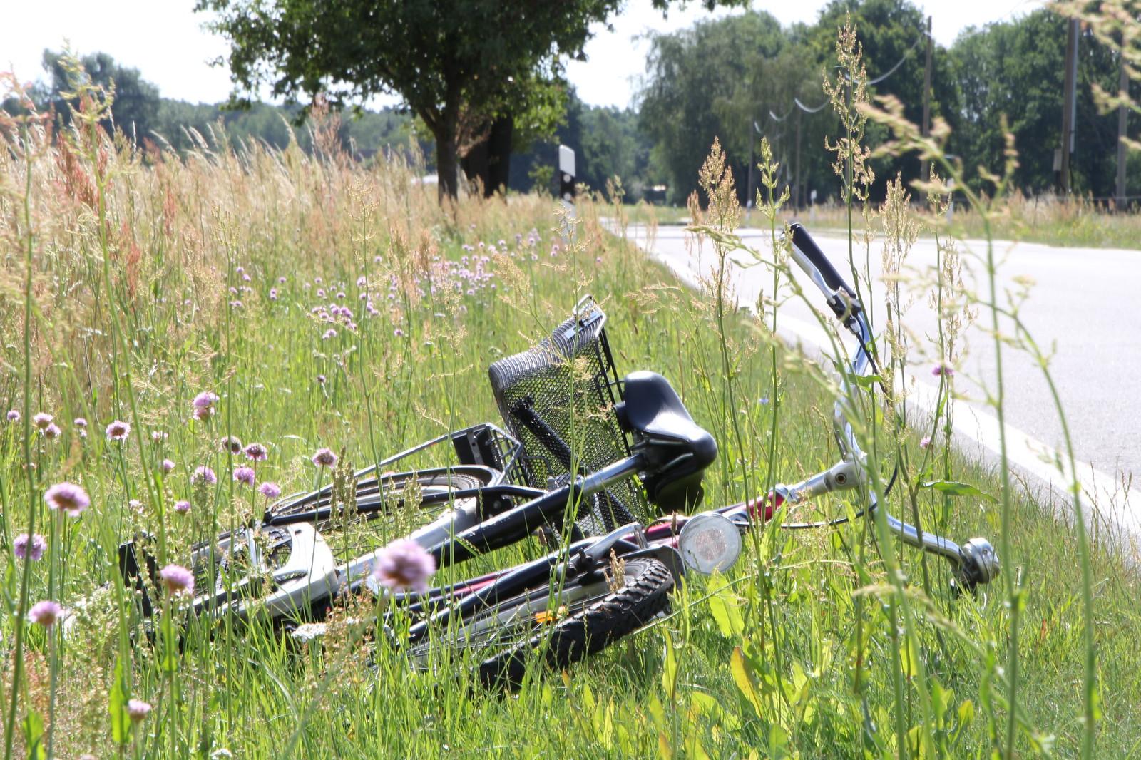 Alltagsfluchten Fahrrad Brandenburg
