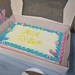 2016 Star-Spangled Baby Shower - New Jersey