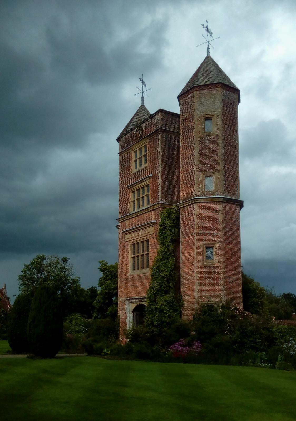 Elizabethan Tower