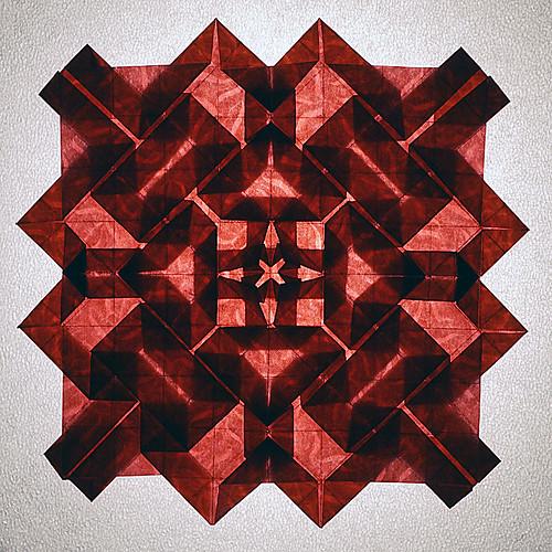 Squarectangles  (Marjan Smeijsters)