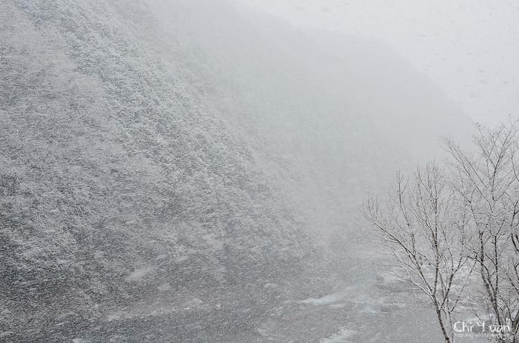 嵯峨野觀光鐵道-冬雪05.jpg