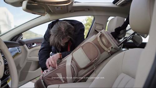 Nimoy Benz