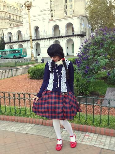 Lolita swap meet 2013
