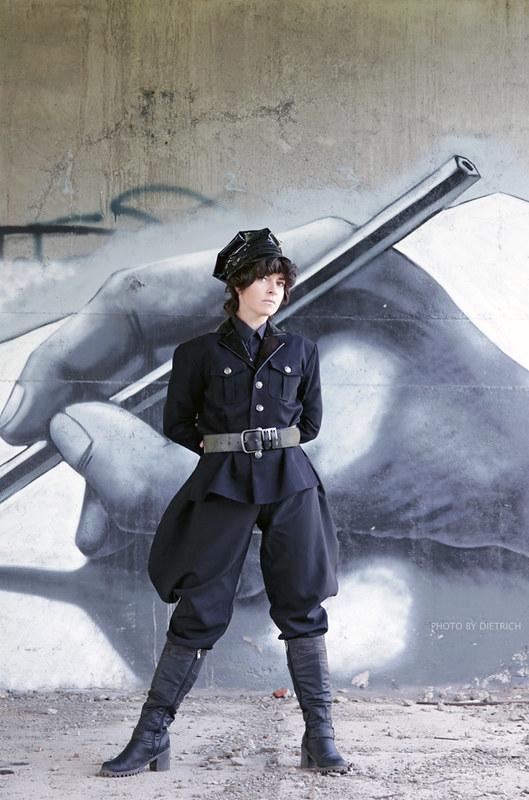 Herr Fuhrer