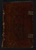 Binding of Arnoldus a Lude de Tungris: Epitomata sive reparationes logicae veteris et novae Aristotelis