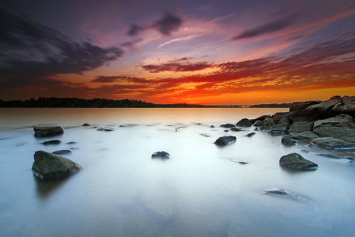 longexposure friends sunset colors clouds landscape day cloudy perspective smooth maryland tokina annapolis filters cloudscape silky waterscape jonasgreenpark severnriver inthewater neutraldensity tokinaaf1116mmf28 naptownphoto