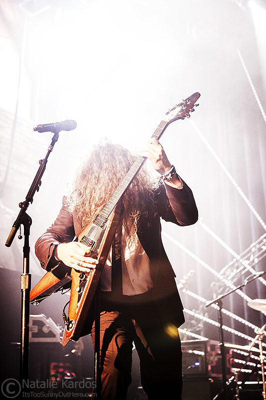 Jim James @ Neptune Theater, 05/15/2013