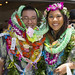 """Dr. Brendan Inouye with Dr. Alycia Lee, after the John A. Burns School of Medicine Convocation Ceremony at Kennedy Theatre. May 12, 2013  For more photos go to the <a href=""""http://www.flickr.com/photos/uhmed/sets/72157633467424793/with/8733157635/""""> School of Medicine's Flickr album.</a>"""