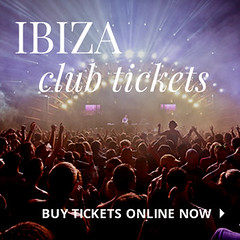 Ibiza Club Tickets