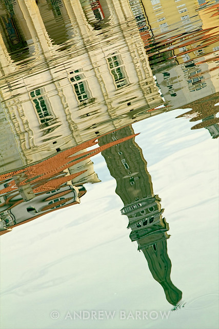 Reflections, Piran