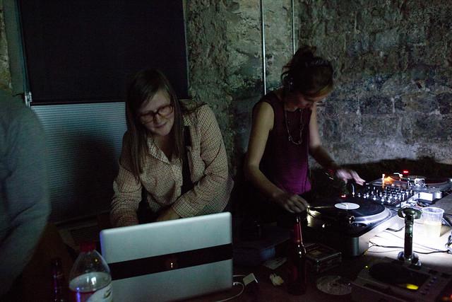 NoNoLogic 2012 / Foto: Mar Bassols