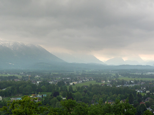 bavarian-alps