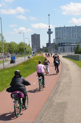 Rotterdam street scenes-44
