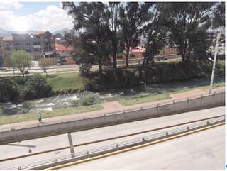 Cuenca ecuador condo