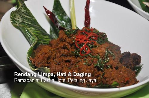 Ramadan at Eastin Hotel Petaling Jaya 7