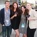 Forev Movie, James Leffler, Traci Stumpf, Molly Green, Amanda R. Bauer, LA Film Festival