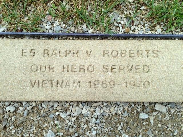Roberts, Ralph