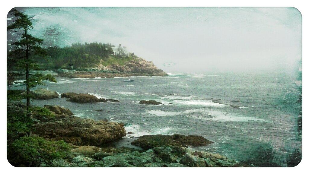 Schooner Head, Acadia NP, Maine