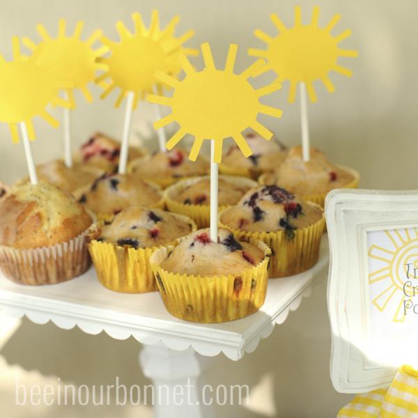 sunshine breakfast food 3