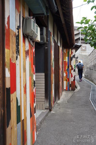 12真壁陸二 壁畫計劃