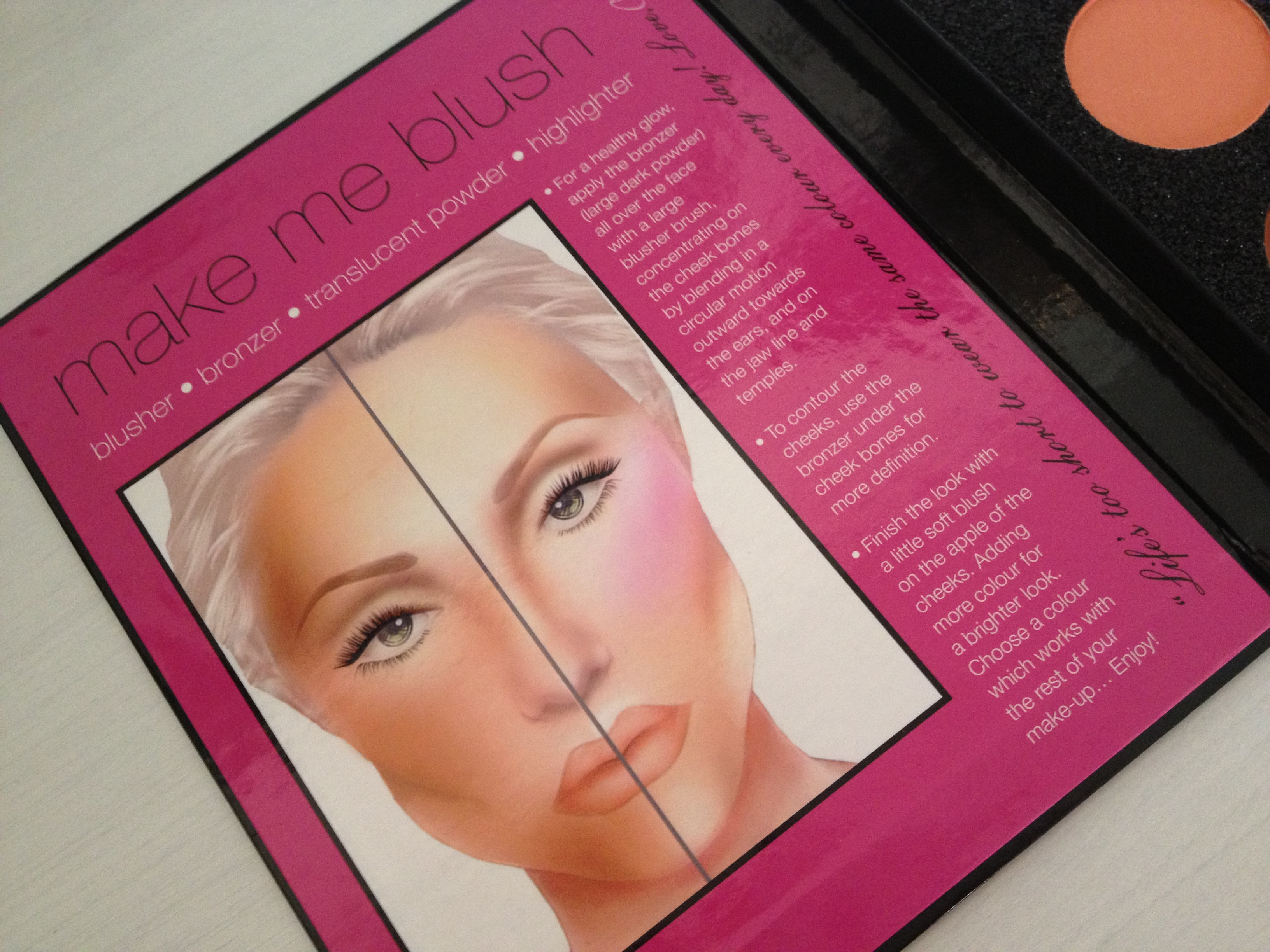 Carolyn_K_London_Make_Me_Blush_Beauty_Book